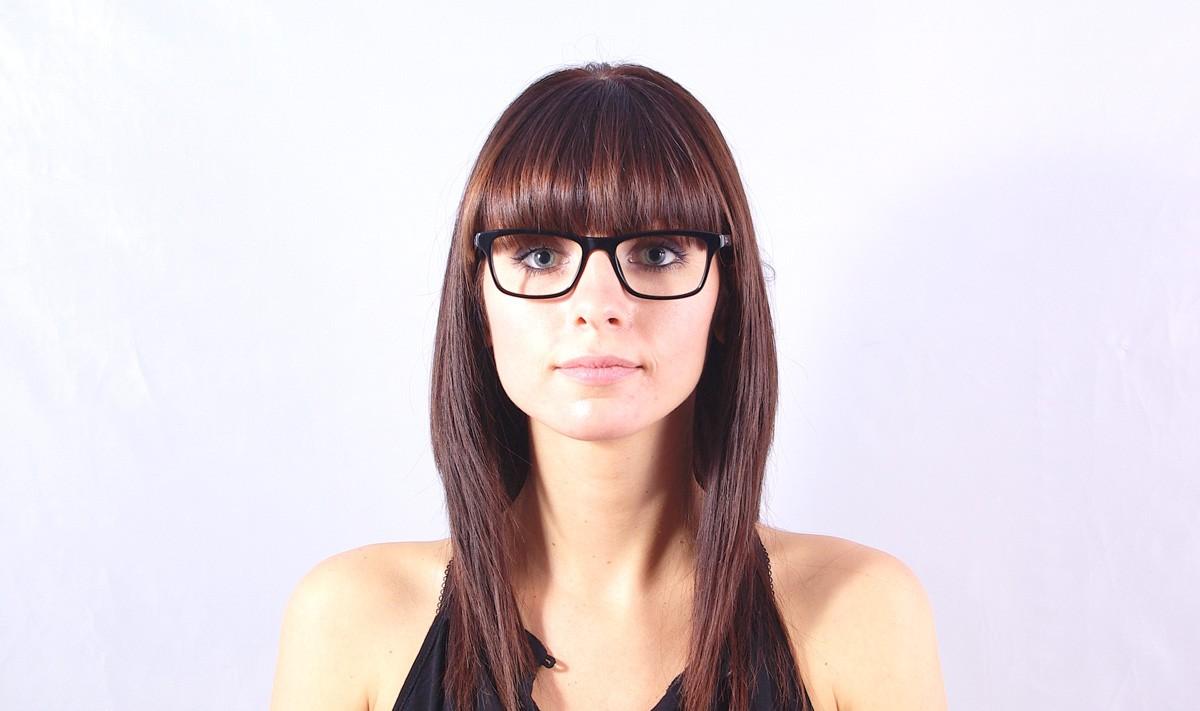 f8c2736968 Eyeglasses Ray-Ban RX5279 RB5279 2000 53-18 Black Medium