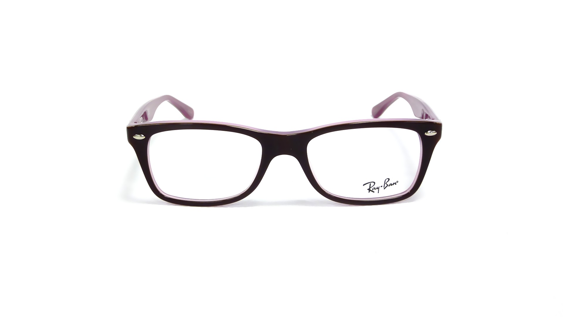 ab01eaa0c67bf Eyeglasses Ray-Ban RX5228 RB5228 2126 53-17 Black Medium