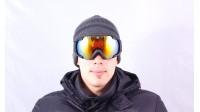 Carrera Cliff Evo Powder Snow Noir M00378 9IXTL