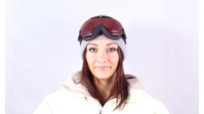 Lunettes de soleil Carrera M00349 Mirage Collection Powder Snow 9IL4B Schwarz polarisiert Gläser et miroirs