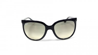 Ray-Ban Cats 1000 Black RB4126 601/32