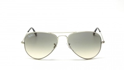 Ray-Ban Aviator Large Metal Silver RB3025 003/32 55-14