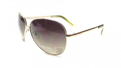 Sun glasses Guess GU 7195 GLD 36 Silver Shading Lenses 55,00 €