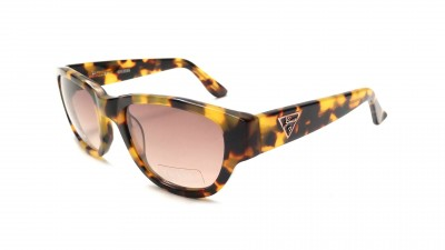 Sunglasses Guess GU 7223 TO 34 Tortoise Shading Lenses 20,00 €