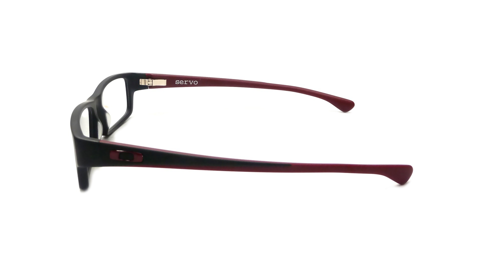 13aa5e85b6 Oakley Servo Black OX1066 04 53-18