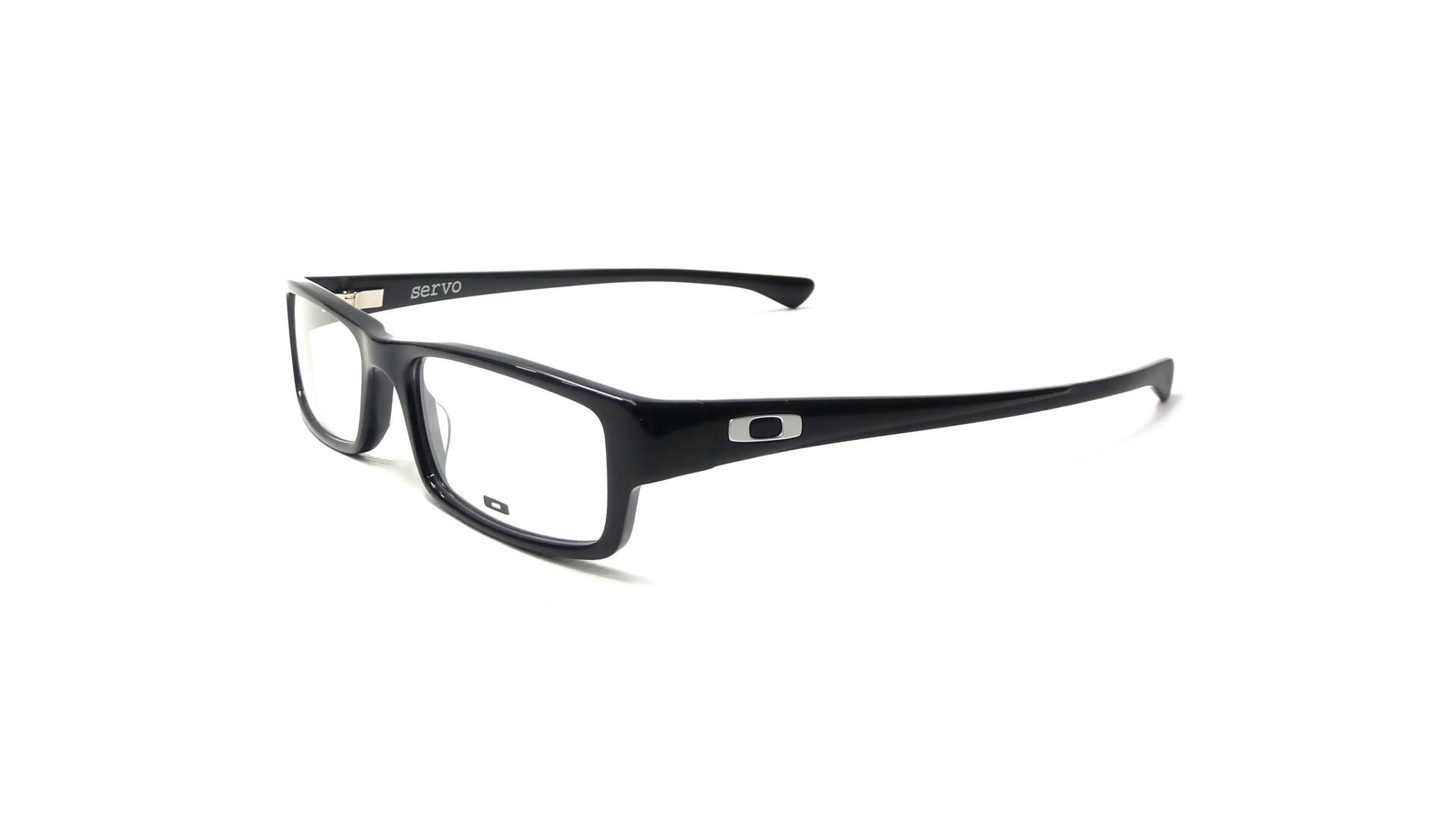 bbf39343513e9 Oakley Servo Noir OX1066 01 53-18