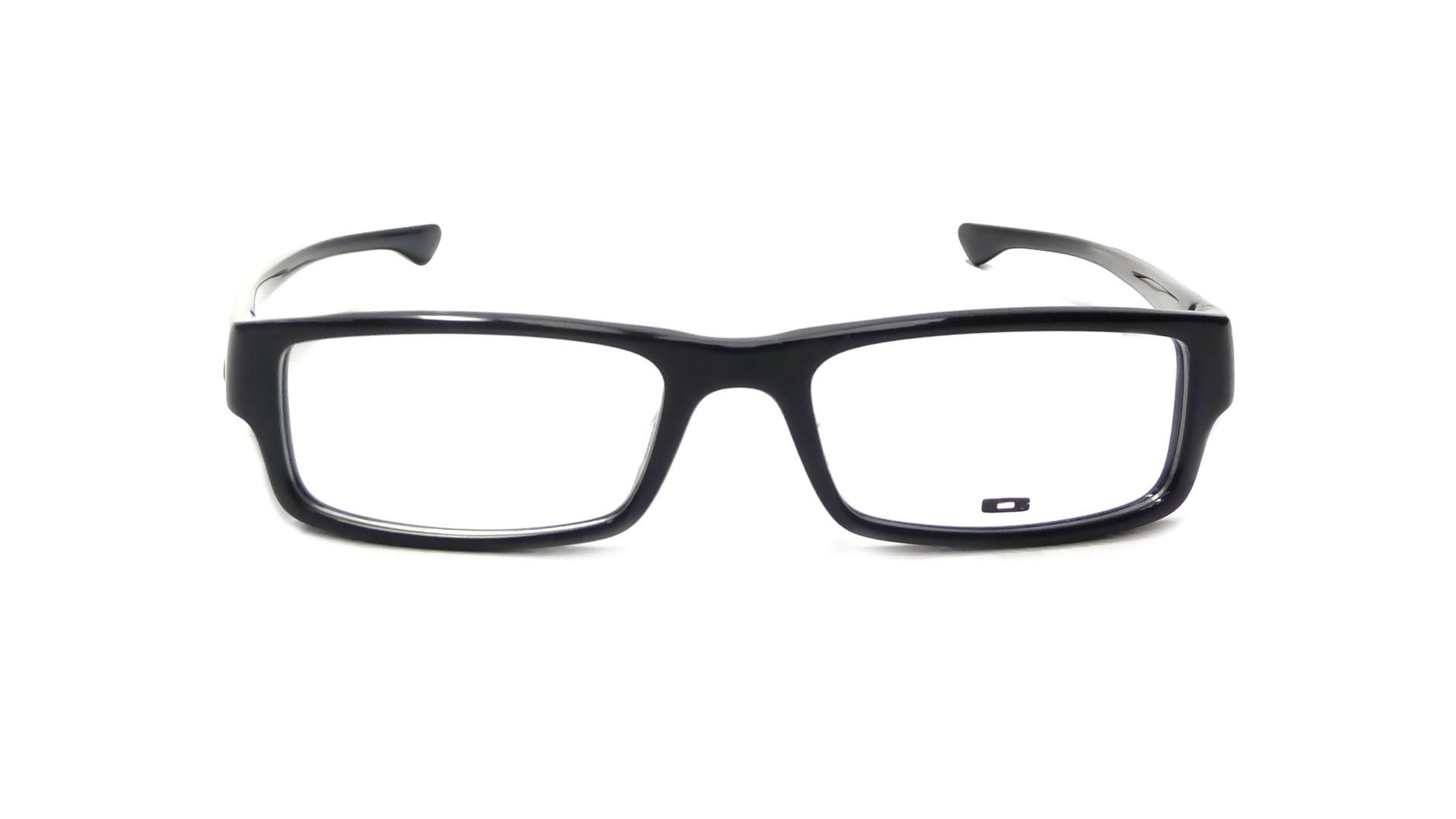 b8e28de532 Oakley Servo Black OX1066 01 53-18
