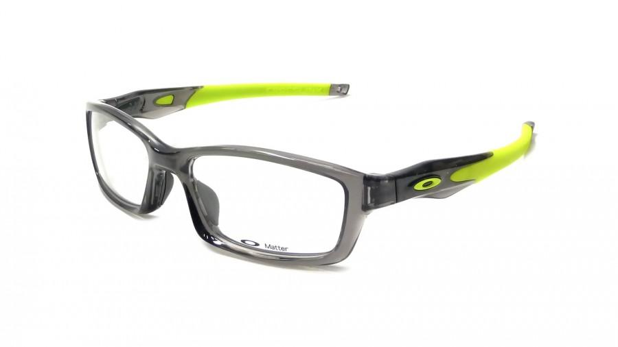 branche de lunette de vue oakley crosslink
