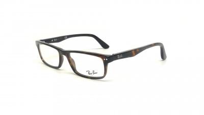 Lunettes de vue Ray-Ban RX5277 RB5277 2012 54-17 Écaille 70,75 €