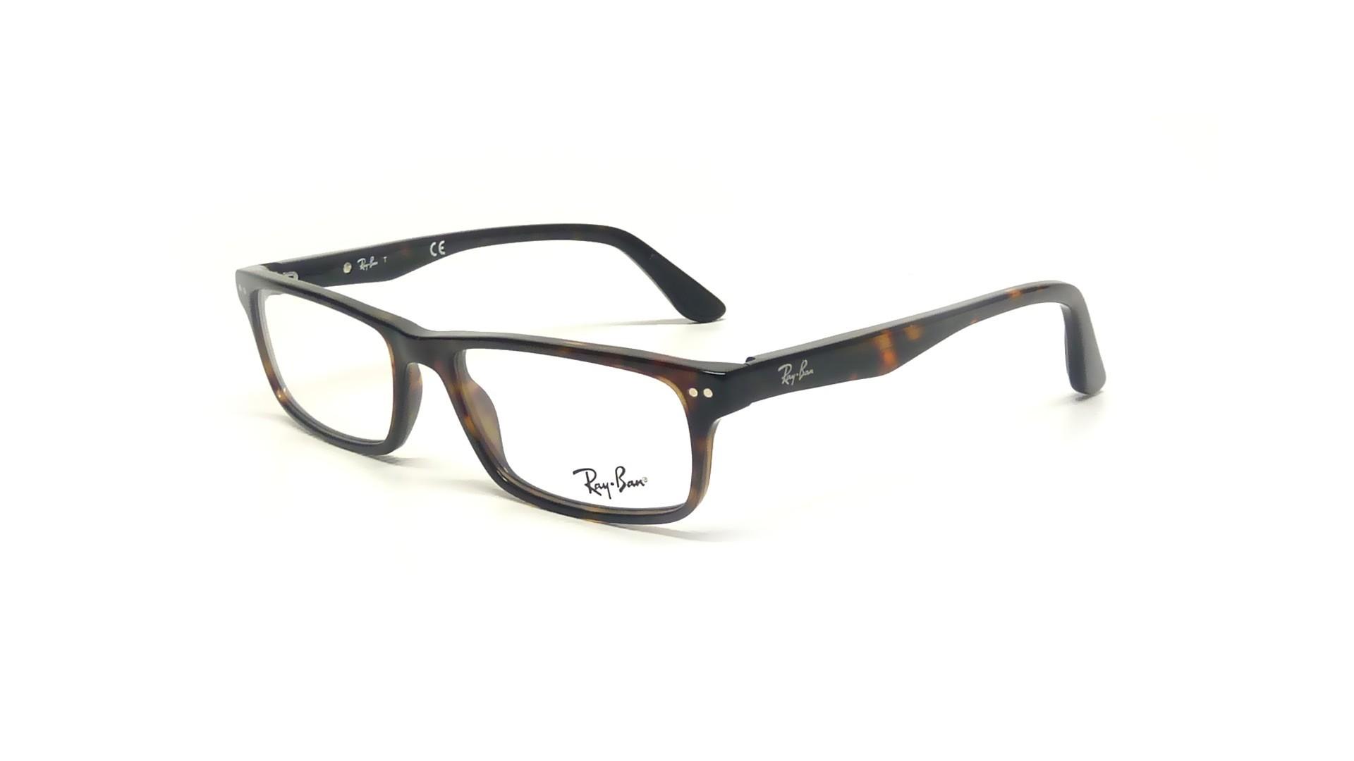 a65abdbf0c Eyeglasses Ray-Ban RX5277 RB5277 2012 54-17 Tortoise Large