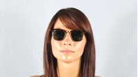 Ray-Ban Clubmaster Tortoise RB3016 W0366 51-21