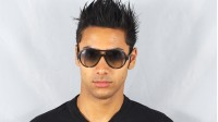 Ray-Ban Cats 5000 Noir RB4125 601/32 59-14
