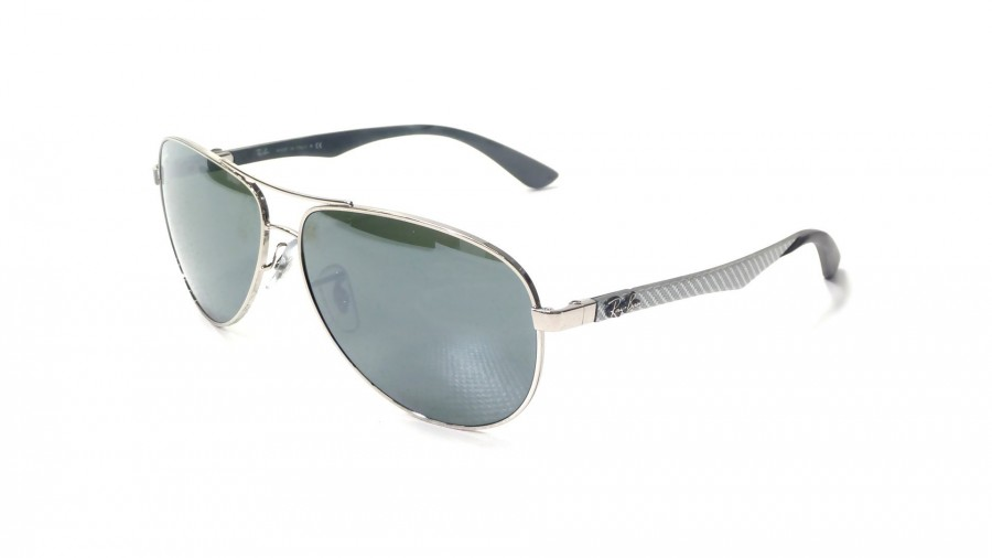 ray ban carbon homme