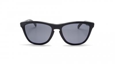 Oakley Frogskins Noir OO9013 24-306 55-17