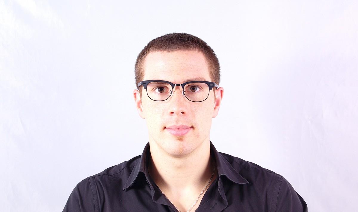 6257ed8346 Eyeglasses Ray-Ban Clubmaster Black RX5154 RB5154 2077 51-21 Medium