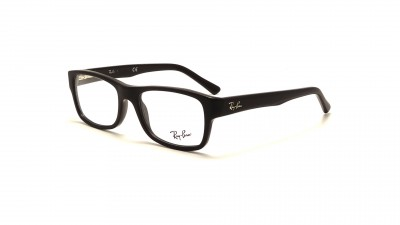 Lunettes de vue Ray-Ban Youngster Black RX5268 RB5268 5119 50-17 72,90 €
