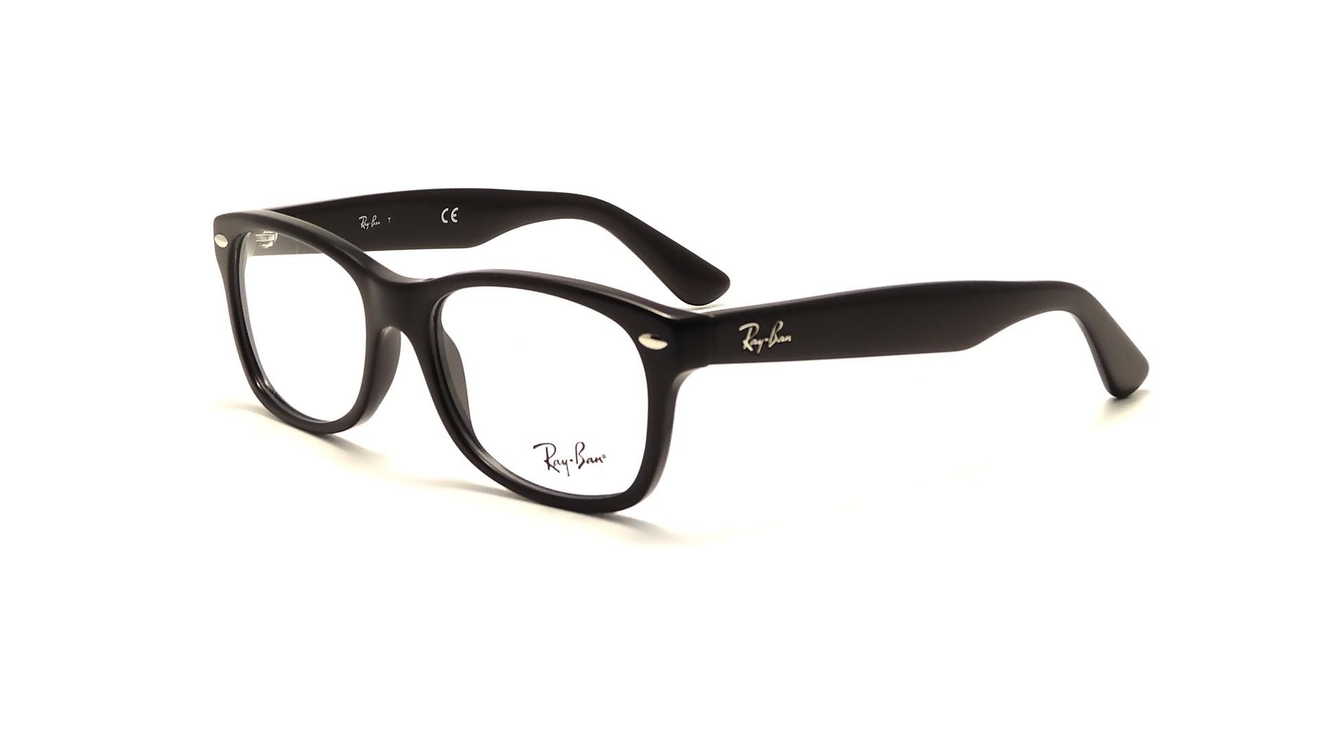 1b9a2c5b46 Eyeglasses Ray-Ban RY1528 RB1528 3542 48-16 Black Junior