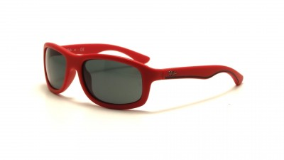 Ray-Ban RJ9058S 7002/71 50-15 Red 45,90 €