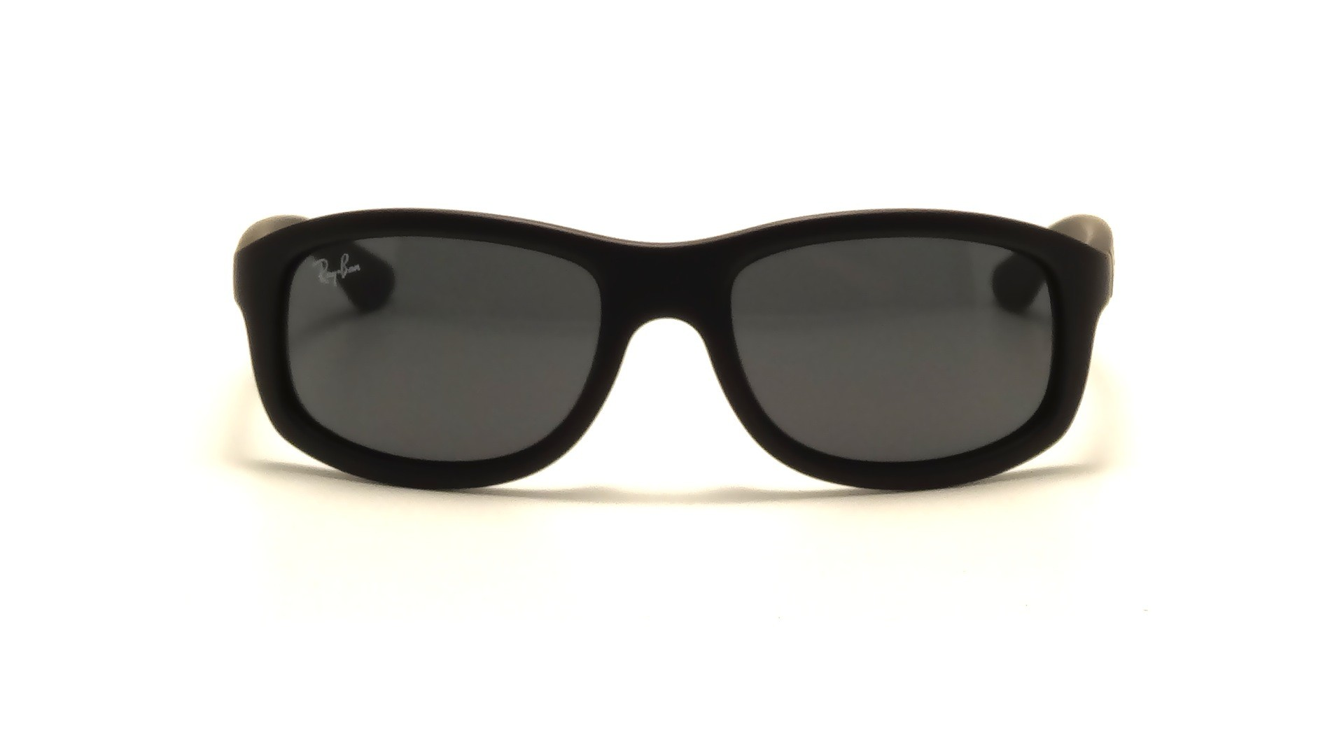 614c4dc52d Sunglasses Ray-Ban RJ9058S 7001 87 50-15 Black Junior