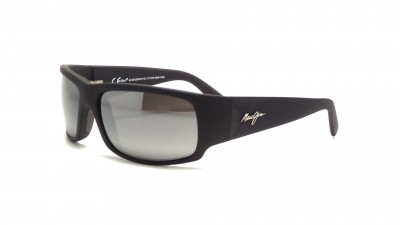 Maui Jim World Cup Noir 266-02MR 64-19 Polarisés 154,17 €