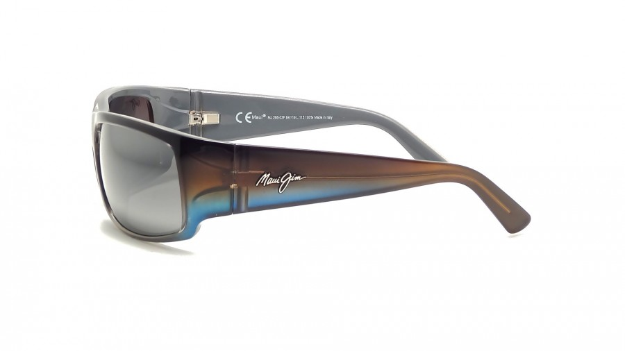 Maui Jim Sonnenbrille (World Cup 266-03F 64) wjxs07