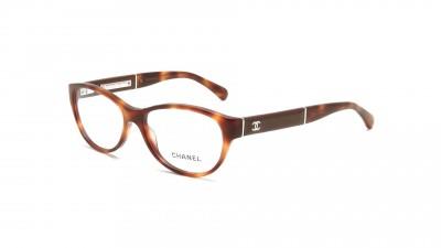 a0f5c97a3d9 Chanel CH3233Q C574 54-16 Tortoise 154