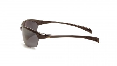 Maui Jim Hot Sands Noir MJ426-02 71-16 Polarisés