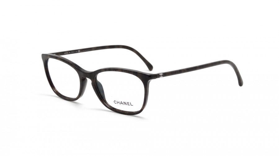 Chanel Signature Grey CH3281 C1456 52-17 | Visiofactory