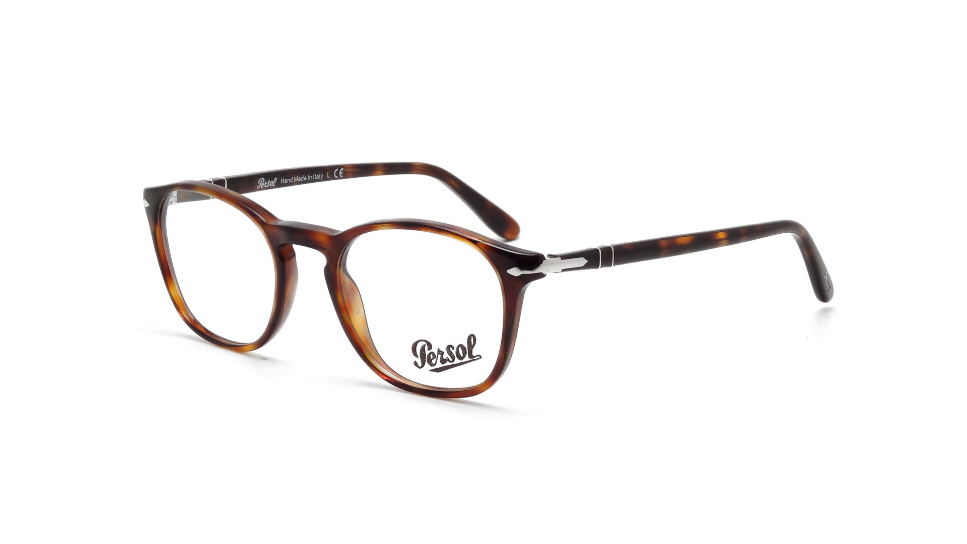 b233955ac4d Eyeglasses Persol Vintage Celebration Tortoise PO3007V 24 48-19 Small