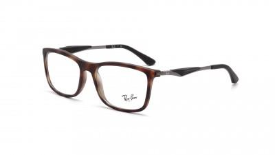 a329d398bd Eyeglasses Ray-Ban RX7029 RB7029 5200 55-17 Tortoise 62