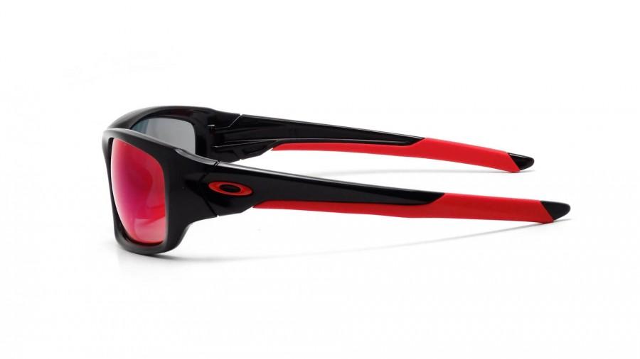 Oakley Valve Black Oo9236 02 60 16 Visiofactory