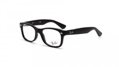 97cd72821d0 Junior. Eyeglasses Ray-Ban RY1528 RB1528 3542 46-16 Black 59