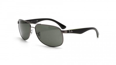Ray-Ban RB3502 029 61-14 Black 62,92 €