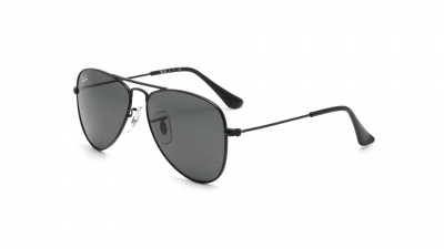 Ray-Ban Aviator Metal Black RJ9506S 201/71 50-13
