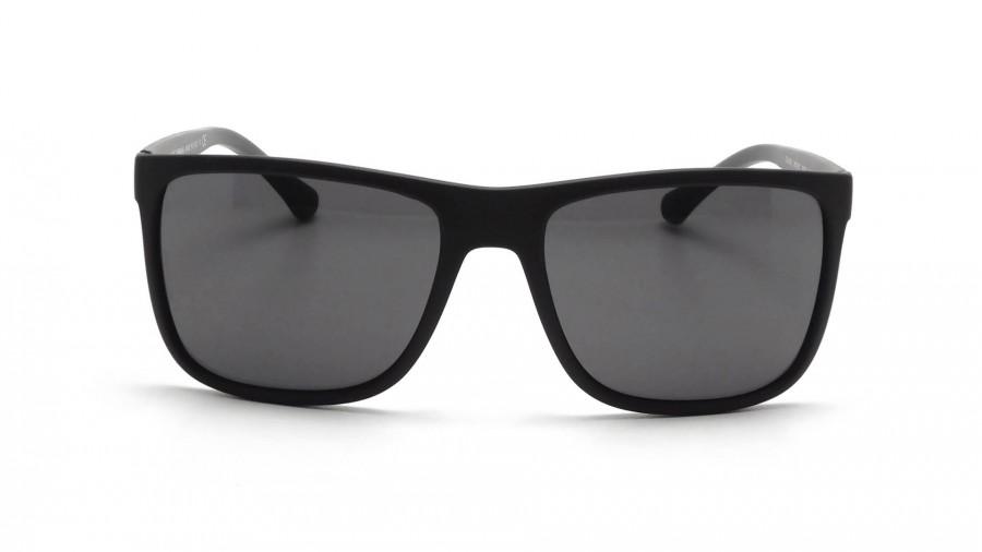 b62cf9ed75 Dolce   Gabbana Over Molded Rubber Black DG6086 2805 87 56-17