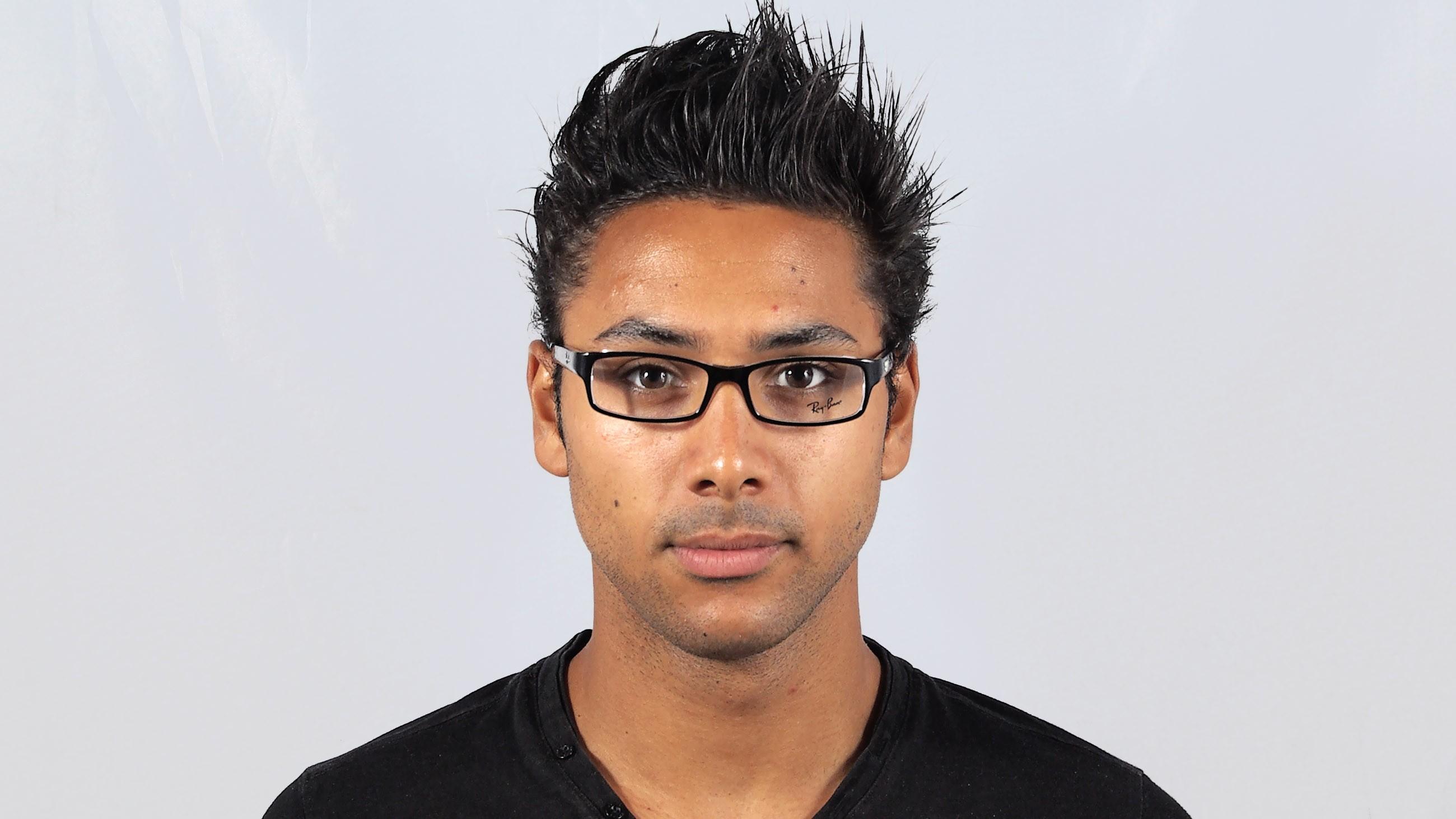 e4831b0881 Eyeglasses Ray-Ban RX5114 RB5114 2034 52-16 Black Medium