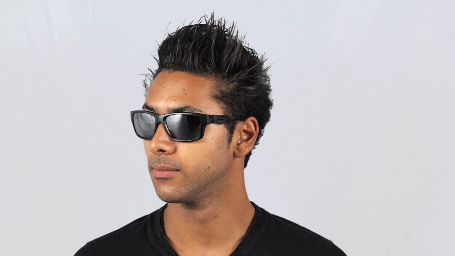 oakley polarized jupiter squared sunglasses
