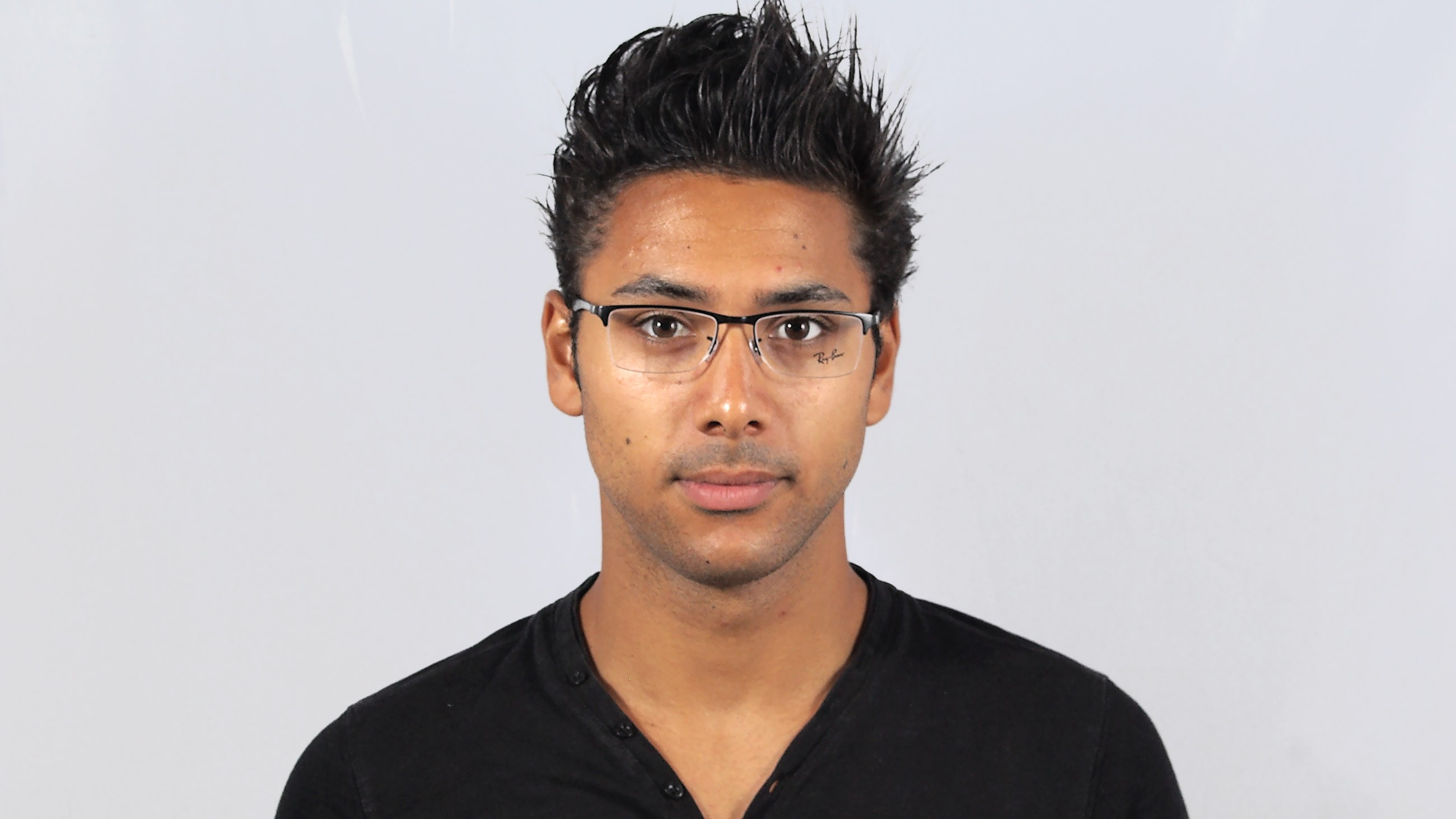 c71df78a1075 ... hot eyeglasses ray ban tech liteforce black rx8413 rb8413 2503 52 18  medium 2c337 09106 ...