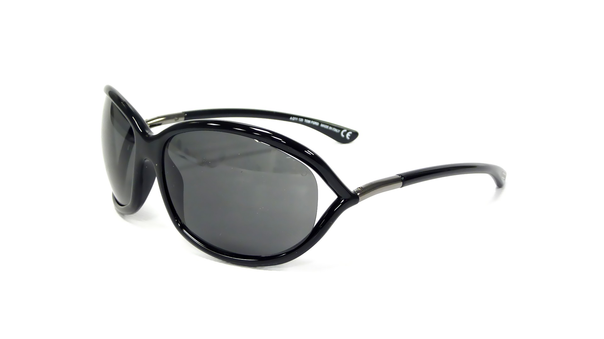 8d4dce66373b52 Tom Ford Jennifer Noir FT0008 199 61-16   Prix 168,00 €   Visiofactory
