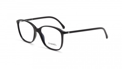 Chanel Signature CH 3219 501 Schwarz Medium 188,37 €