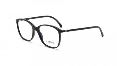 Chanel Signature Noir CH3219 501 52-16