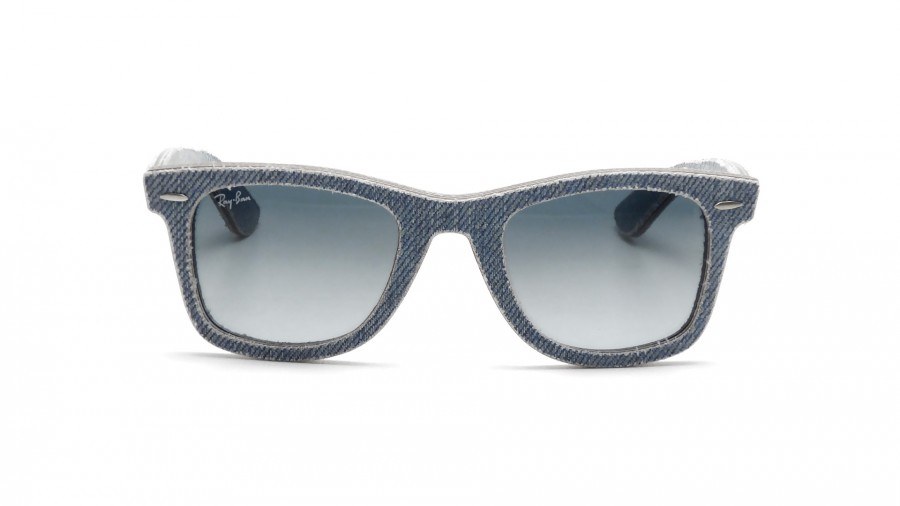 58c4539e07 Ray-Ban Original Wayfarer Denim Blue RB2140 1164 4M 50-22