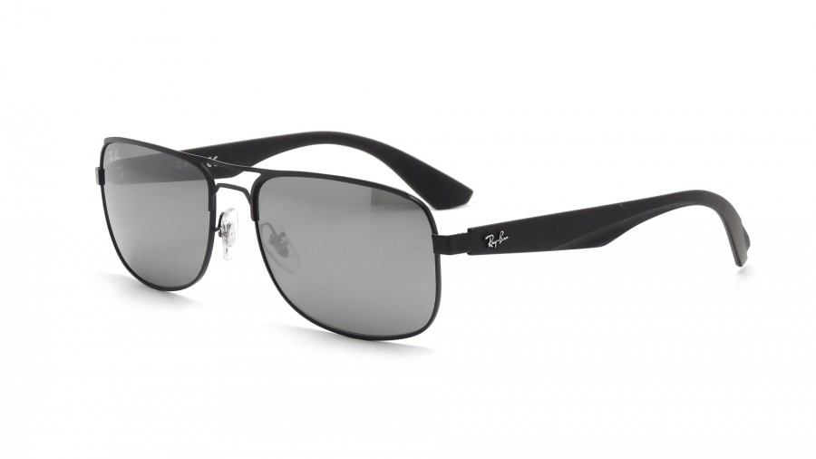 Ray Ban Rb3524 006/6g 57 8Tl1w52