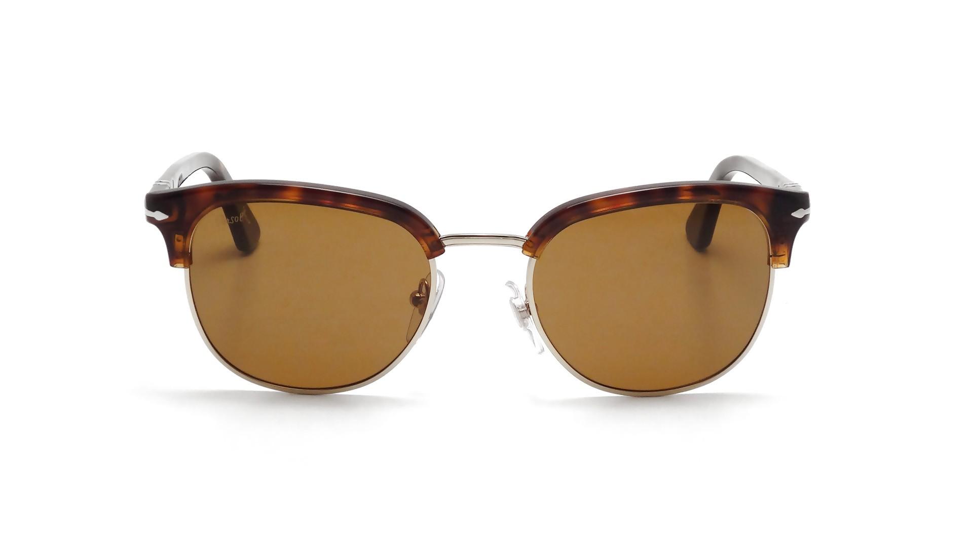 71bab0e088ad5 Sunglasses Persol Cellor Series Tortoise PO3105S 24 33 51-20 Medium