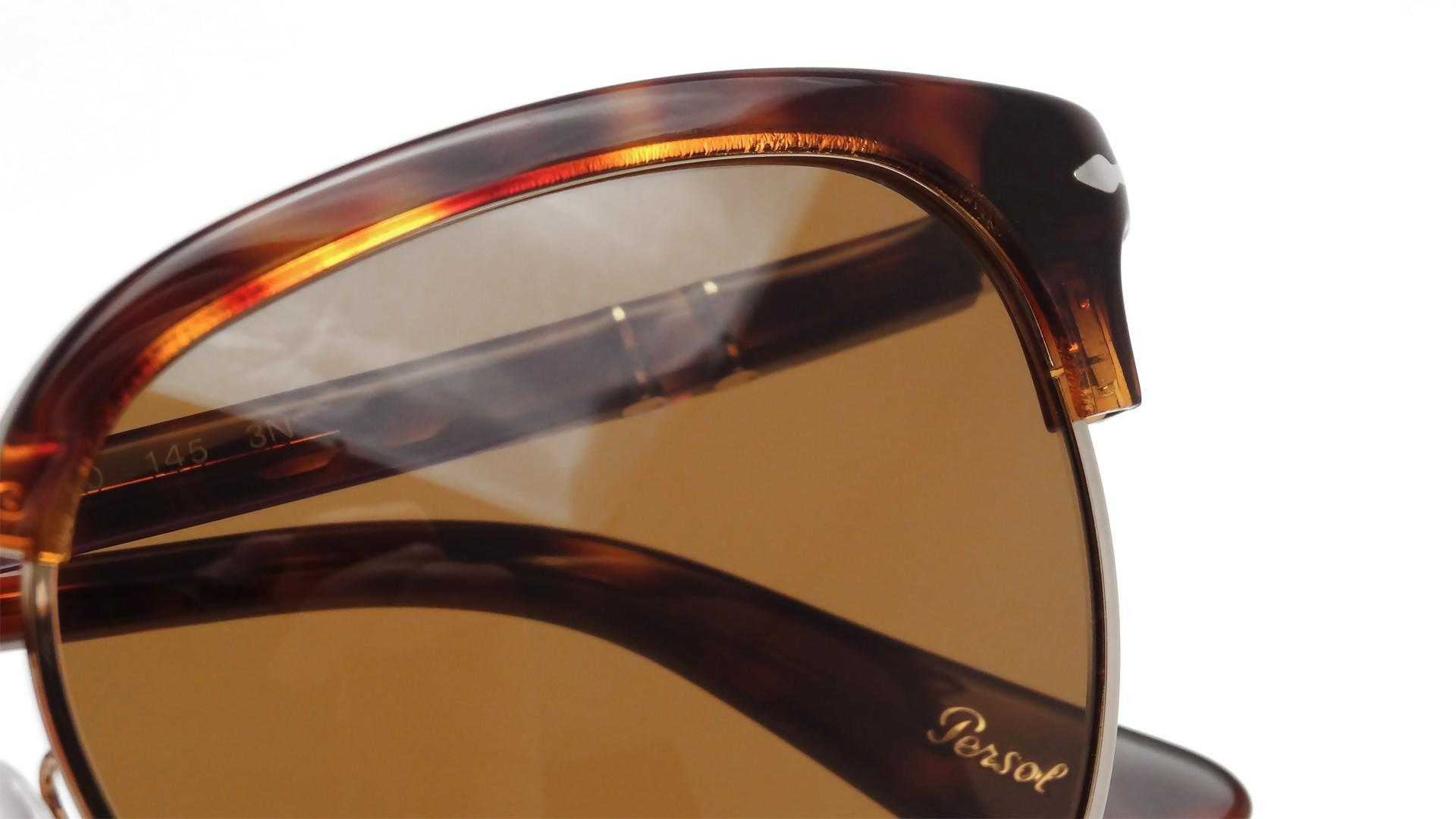 370f8b43eccf0 Persol Cellor Series Havane Tortoise PO3105S 24 33 51-20