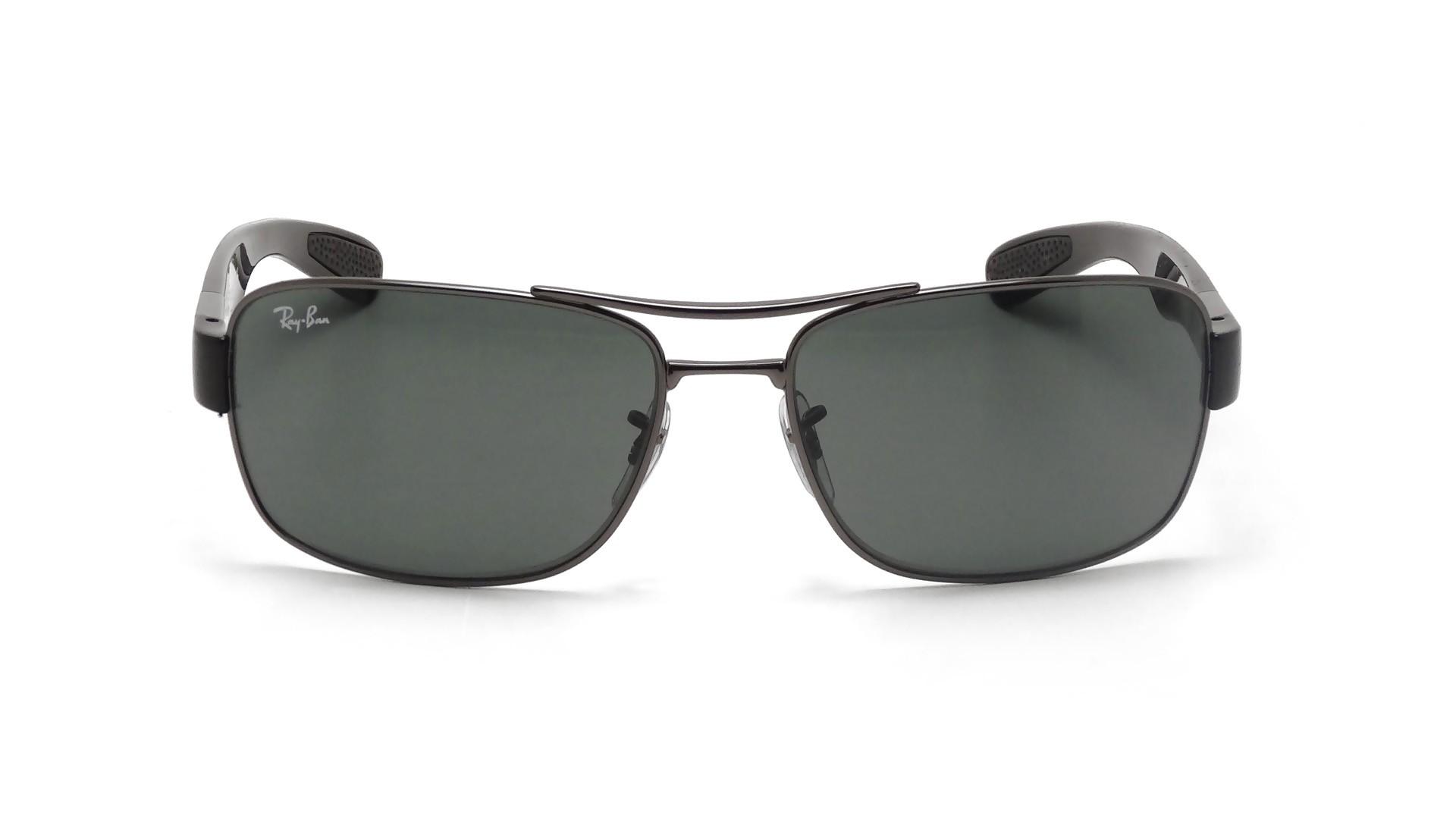 9ffd36647a3 Sunglasses Ray-Ban RB3522 004 71 61-17 Grey Medium