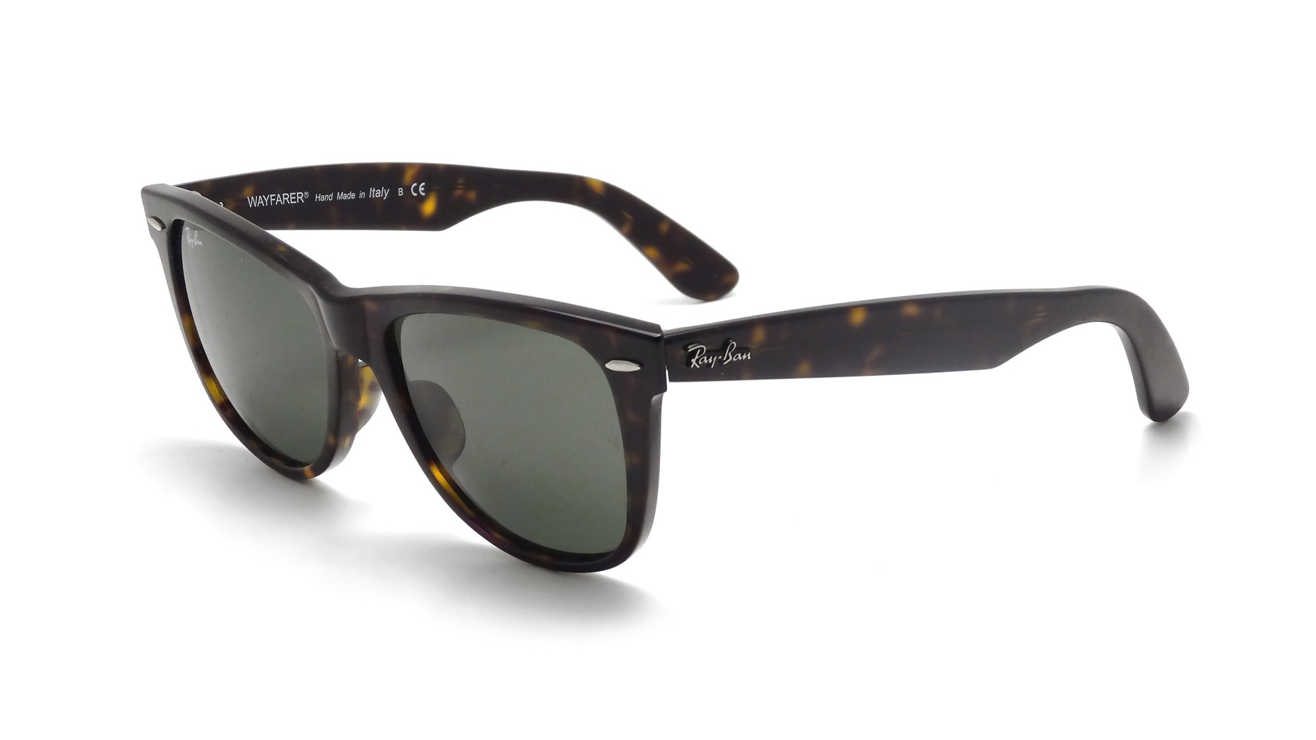 1529a7bf2a new style ray ban original wayfarer havana rb2140 902 54 18 visiofactory  ad8df 79604