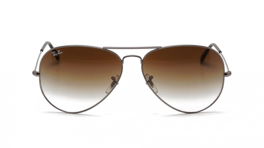 Ray Ban RB3025 - Large Aviator 004/51-58 iOSiL