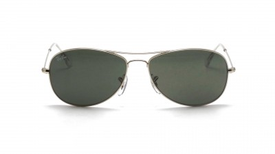 Ray-Ban Cockpit Gold RB3362 001 56-14