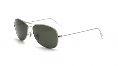 Ray-Ban Cockpit Gold RB3362 001 56-14 89,15 €